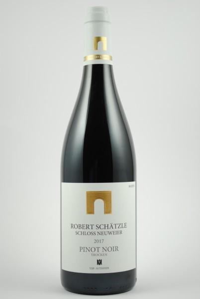 2017 Pinot Noir QbA trocken